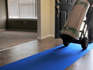 How To Protect Hardwood Floors During A Move My Tucson